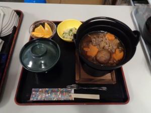 昼食(水)